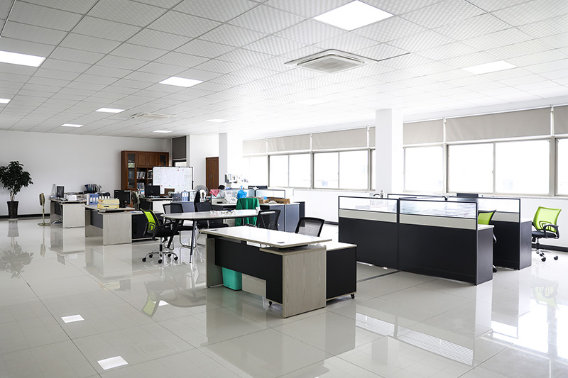 Company business department